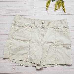 Ann taylor Lady's Kakie Short